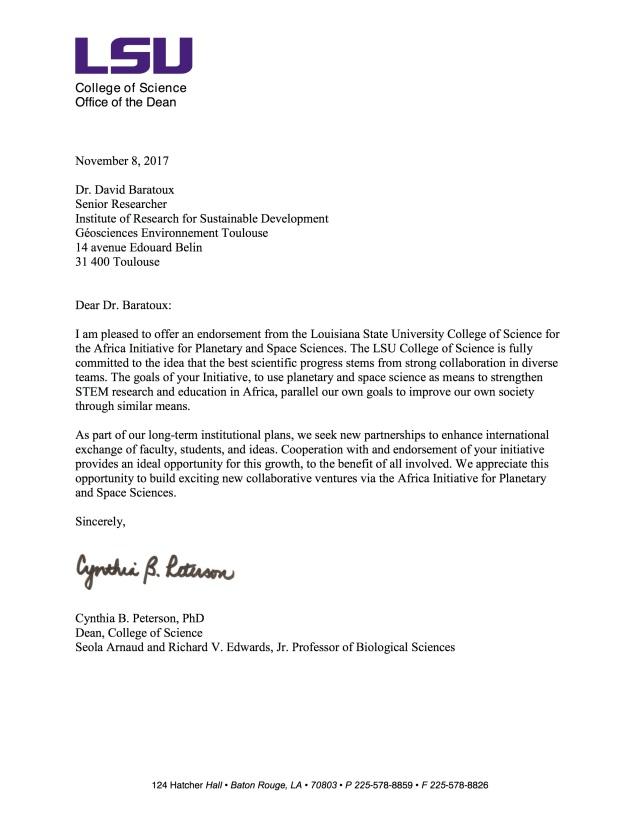LSU_Endorsement